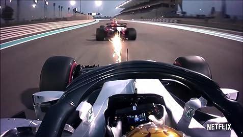 Formula 1 Drive To Survive Tv Mini Series 2019 Imdb