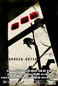 utorrent download new movies Broken Notes Spain [WQHD]