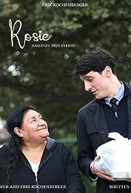 Teresa Yenque and Erik Kochenberger in Rosie (2020)
