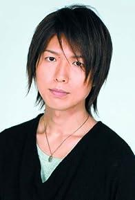 Primary photo for Hiroshi Kamiya