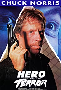 Primary photo for Hero and the Terror