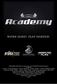 Academy Poster