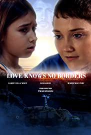 Love Knows No Borders Poster