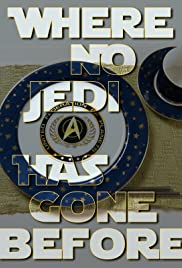 Where No Jedi Has Gone Before Poster