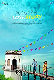 Simple Agi Ondh Love Story Poster