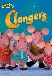 Clangers Poster