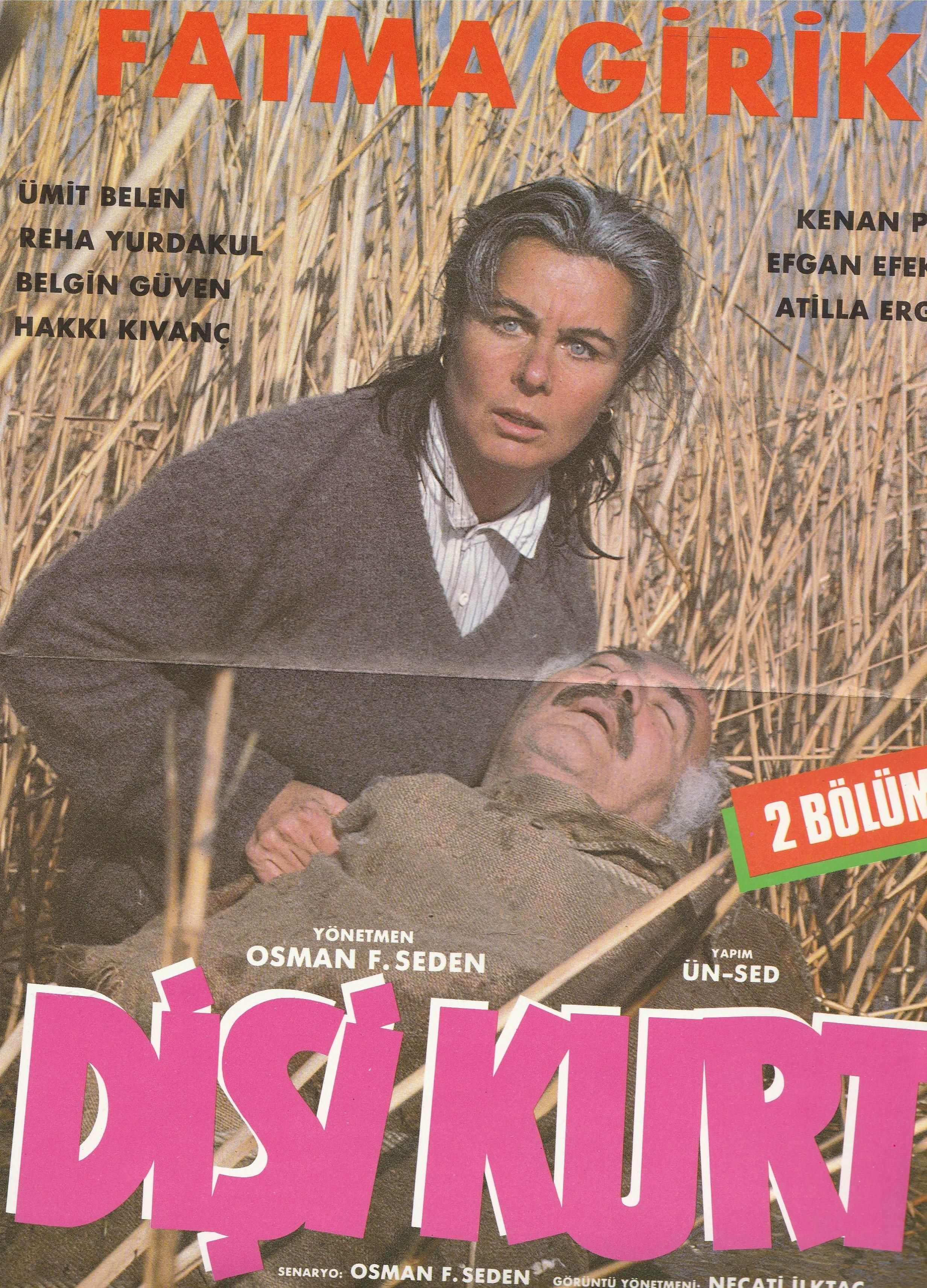 Disi kurt ((1987))