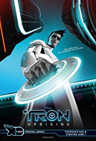 Primary photo for TRON: Uprising