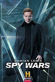 Spy Wars Poster