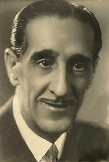 Antonio Riquelme Picture