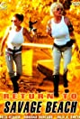 L.E.T.H.A.L. Ladies: Return to Savage Beach (1998) Poster