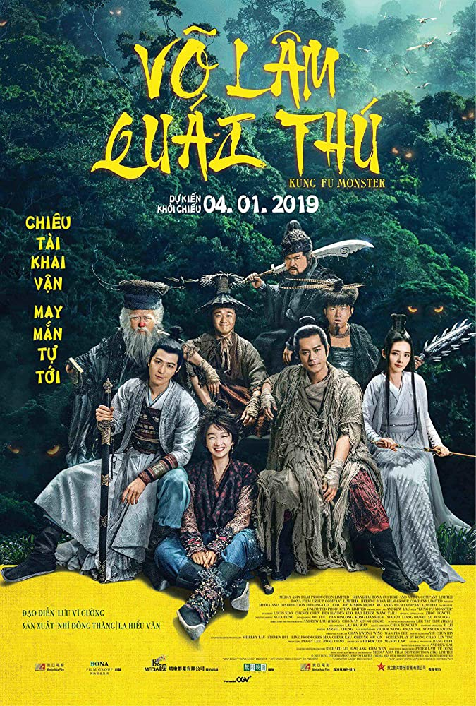 Kung Fu Monster (2018) Watch fullmovies24 for free movies 24 online HD.