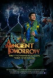 Ancient Tomorrow Poster