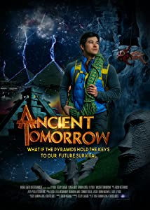 Dvd movies video download Ancient Tomorrow [mov]