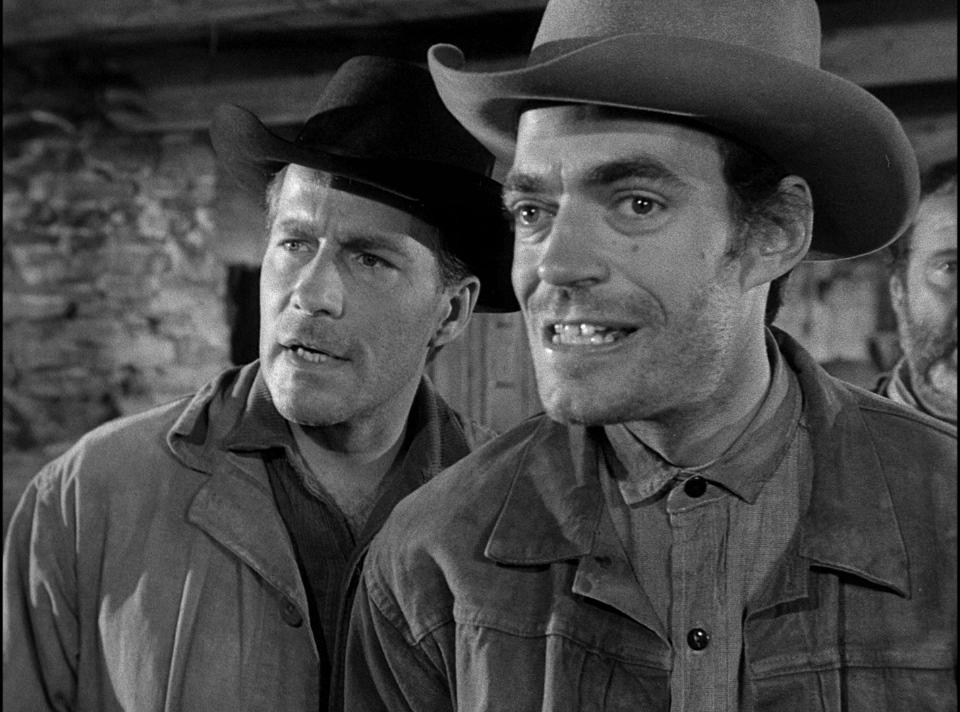 L'uomo dell'est (1951) HD
