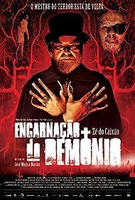 José Mojica Marins in Encarnação do Demônio (2008)