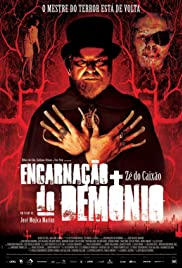 Embodiment of Evil (2008) Encarnação do Demônio 720p