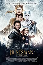 The Huntsman: Winter's War (2016) Poster