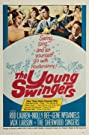 The Young Swingers (1963) Poster