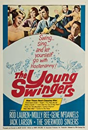 The Young Swingers Poster