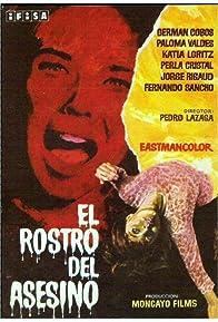 Primary photo for El rostro del asesino