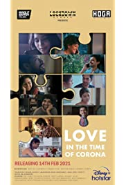 Love in the Time of Corona 2021 Hindi Movie Voot WebRip 480p 720p 1080p