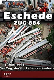 Eschede Zug 884 Poster