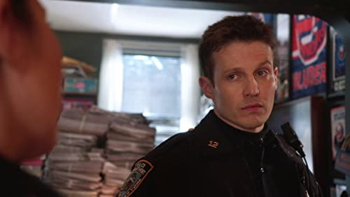 Blue Bloods: Town Without Pity