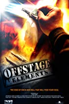 Offstage Elements (2019) Poster