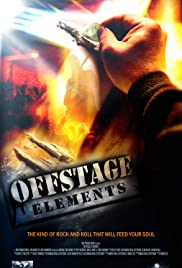 Offstage Elements Poster