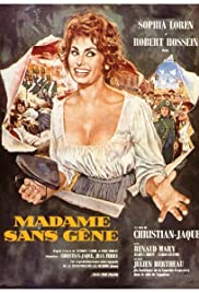Madame (1961) Poster - Movie Forum, Cast, Reviews