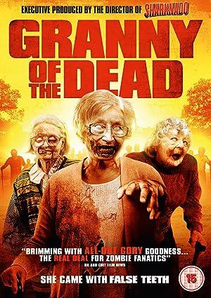 Granny of the Dead
