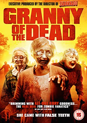Permalink to Movie Granny of the Dead (2017)