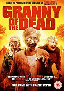 3gp movie hollywood free download Granny of the Dead UK [720pixels]