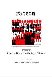 Securing Finance in the Age of Unrest Poster