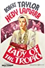 Lady of the Tropics (1939) Poster