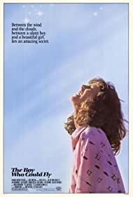 The Boy Who Could Fly (1986) Poster - Movie Forum, Cast, Reviews