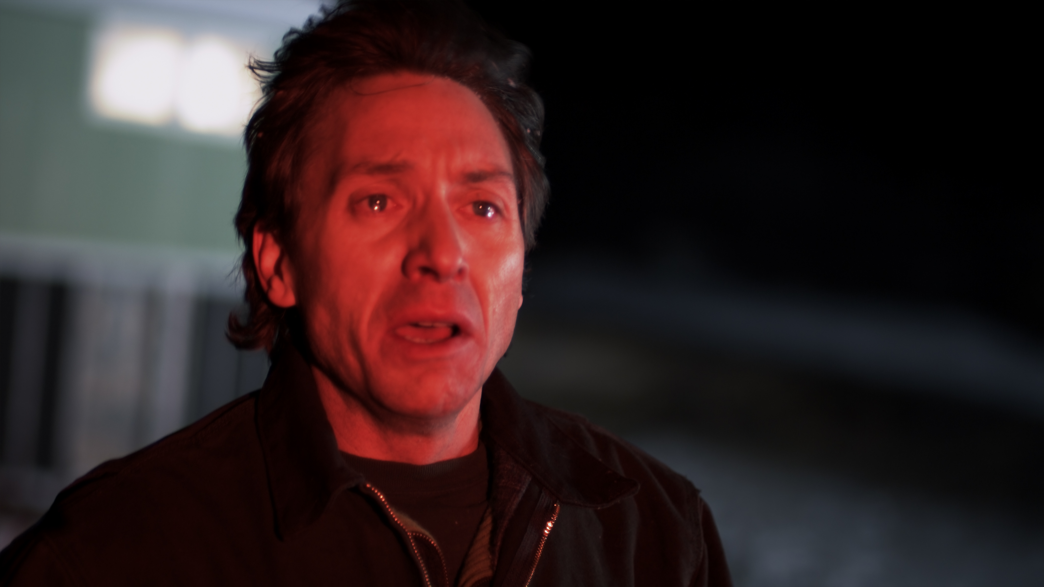 Shawn Doyle in Grown Up Movie Star (2009)