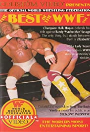 Best of the WWF Volume 6 Poster