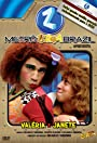 Metrô Zorra Brazil Apresenta: Valéria e Janete