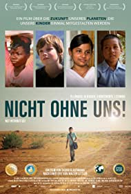 Not without us - Nicht ohne uns (2016)