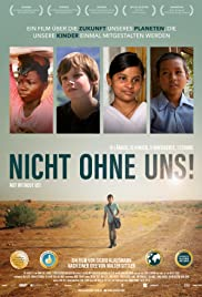 Not without us - Nicht ohne uns Poster