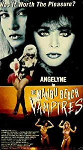 Best new torrent movie downloads The Malibu Beach Vampires by none [HD]