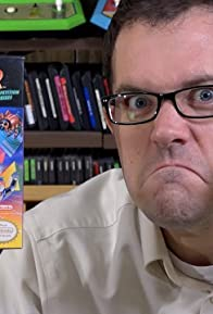 Primary photo for James Rolfe