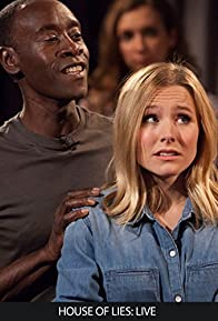 Primary photo for House of Lies Live