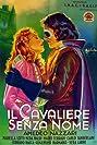 Il cavaliere senza nome (1941) Poster