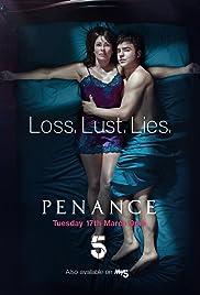 Penance Poster