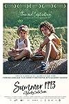 Summer 1993 (2017)