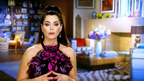 Real Housewives Of Dallas: Why Doesn't Leeanne Think She Can Be Happily Married?