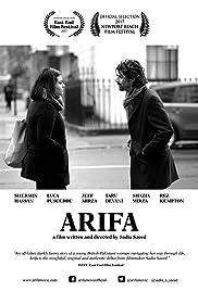 Arifa Poster